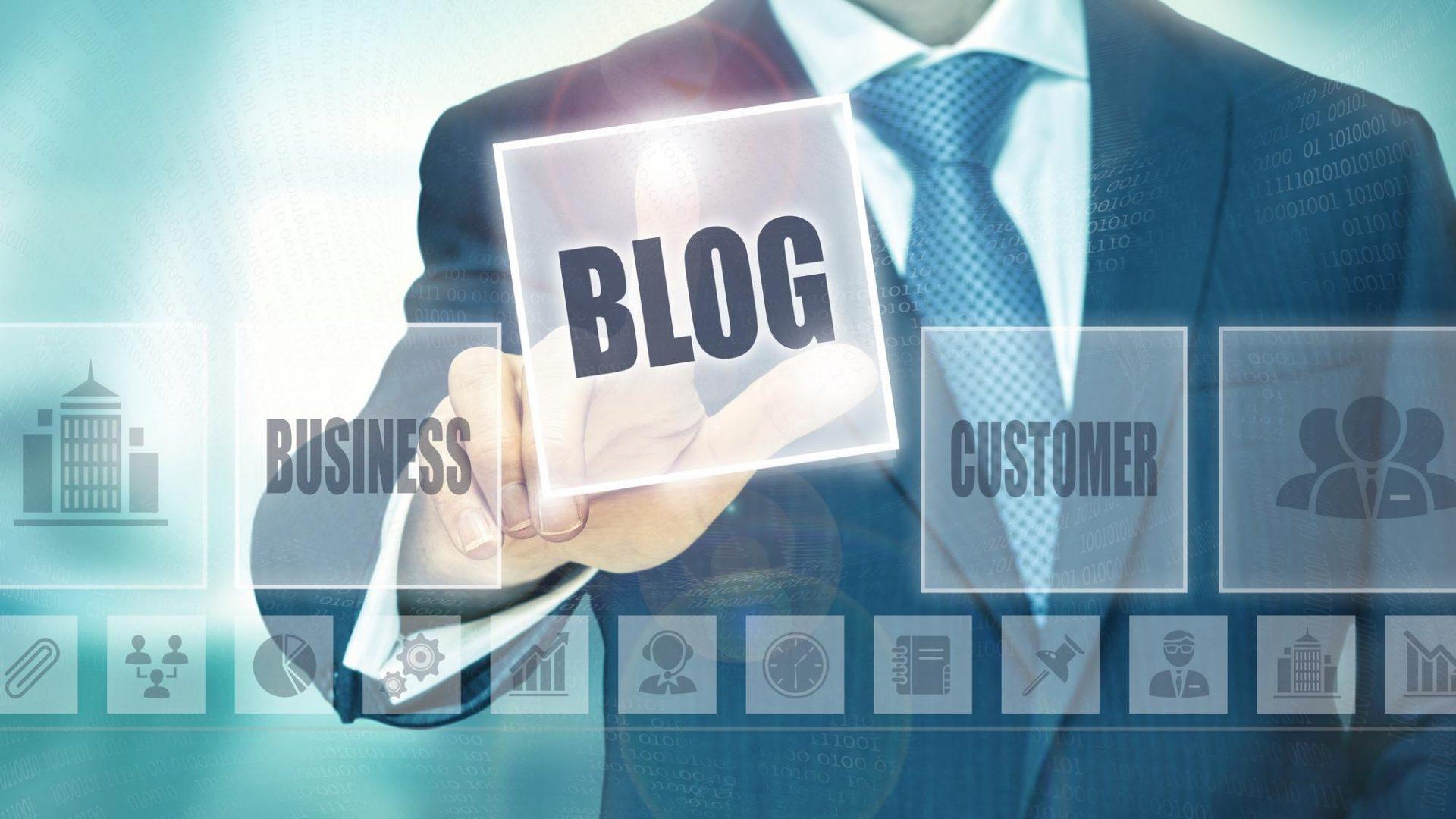 wordpress website management feed